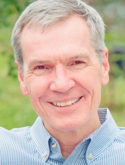 Dr. Scott M. Stanley